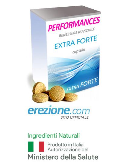 pillole naturali x erezione robusta